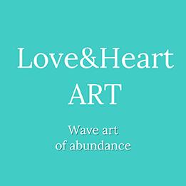 Love&Heart ART(ラブアンドハート アート)